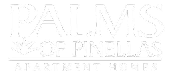 Palms of Pinellas Apts Logo, Link to Home